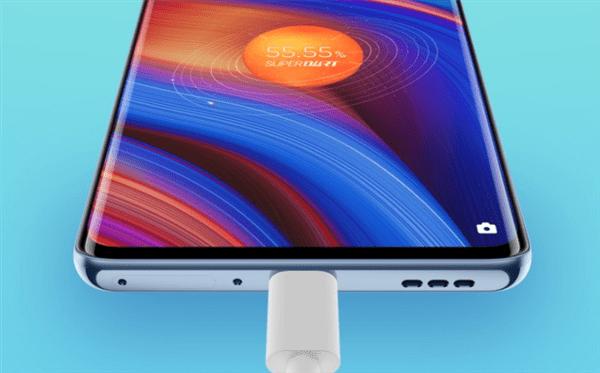 realme X7 Pro至尊版发布:90Hz双曲面屏加持 2299元起的照片 - 5