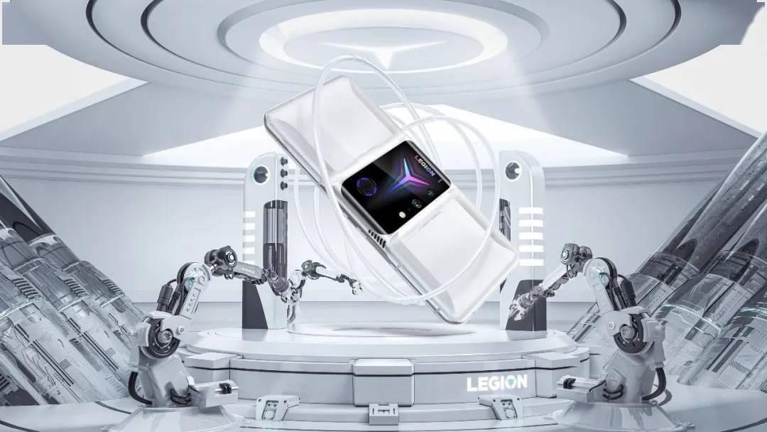 联想拯救者电竞手机2 Pro今日开售,3699元起