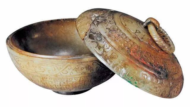 南越王陪葬玉器为何残、断、碎?