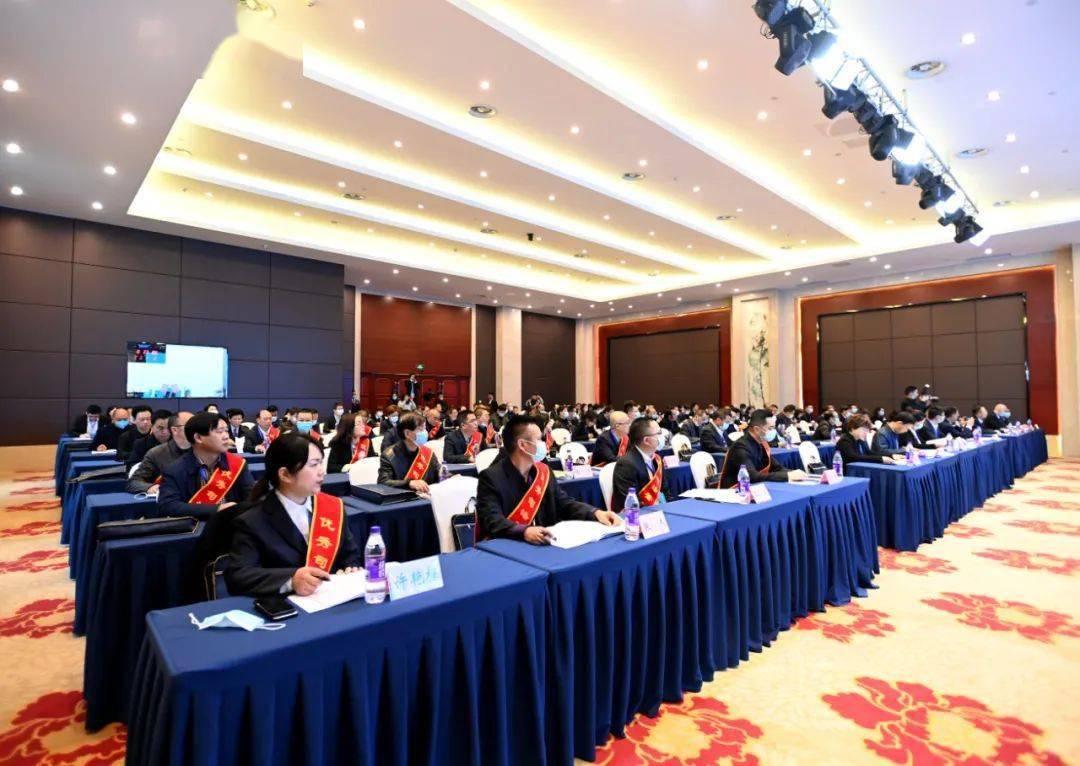 四川省司法鉴定协会召开第三次会员代表大会