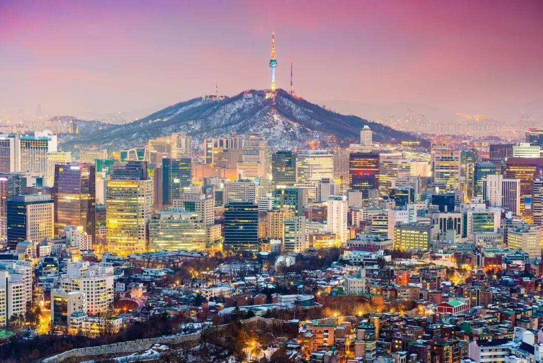 你知道首尔为什么叫首尔,釜山叫釜山吗?