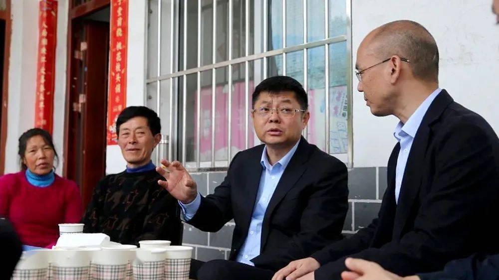 吴琦局长赴绵阳、广元两市调研医疗保障工作