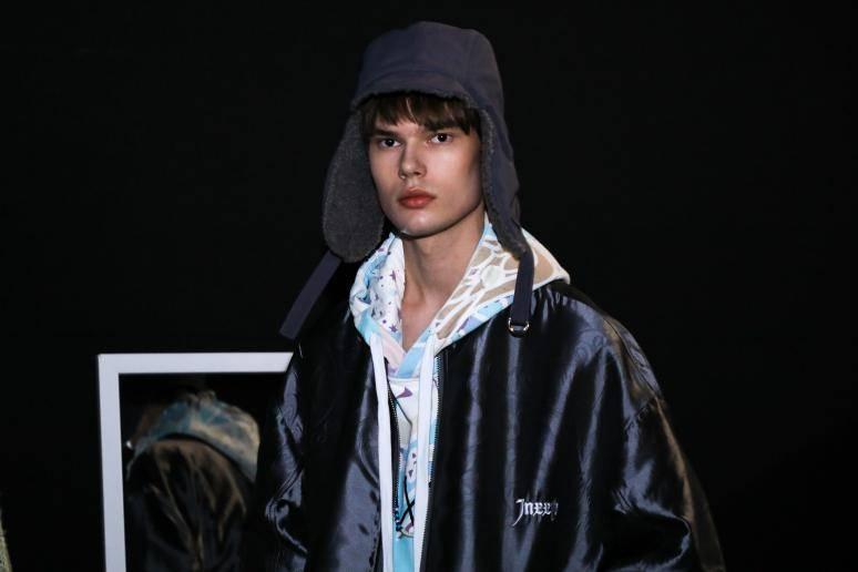 INXX 2021A/W「冲霄汉」 Fashion Show释出