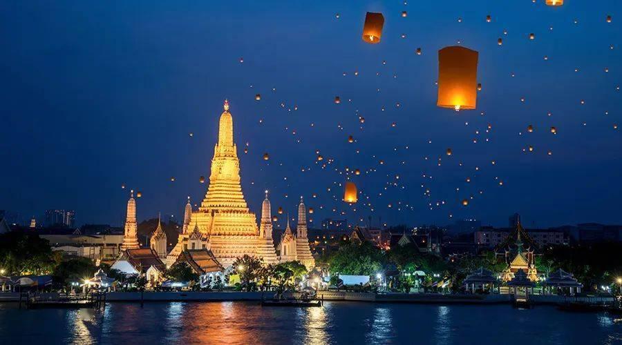泰国旅游业力争SEXY,机票周预订量暴增110%