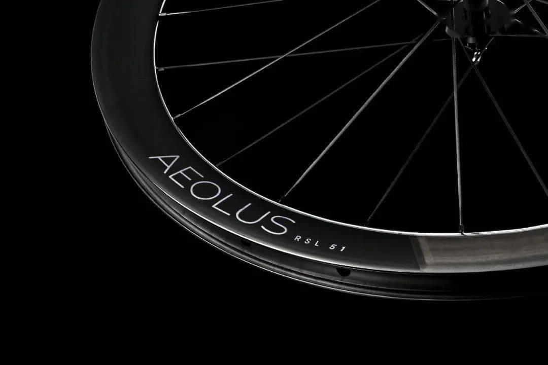 崔克Bontrager Aeolus RSL顶级轮组全线更新:更宽更轻 无管胎圈刹-领骑网