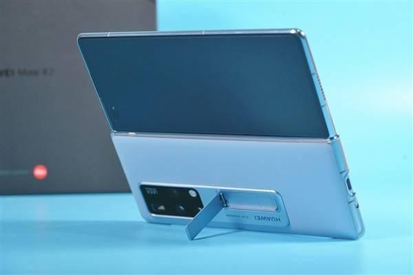 消息称华为下半年要推3款折叠屏手机:售价大幅降低