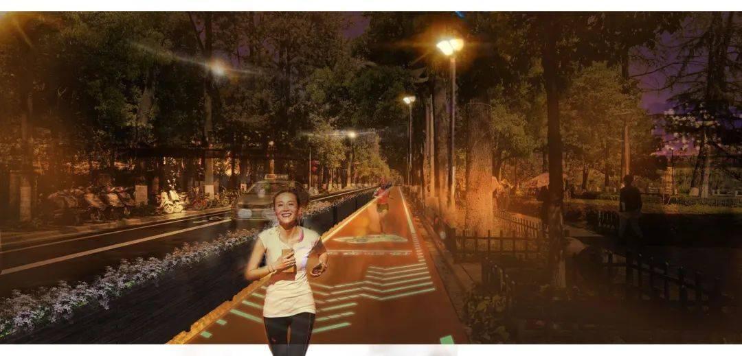 """""""五一""""前昆明市中心将出现橙色巨环!你期待吗?"""