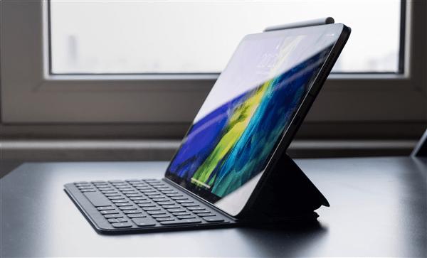 iPad Pro买来就长期闲置 朱海舟:iPad OS需要大更新