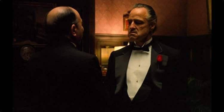 世界上最懂西装的男人 是黑帮-家庭网