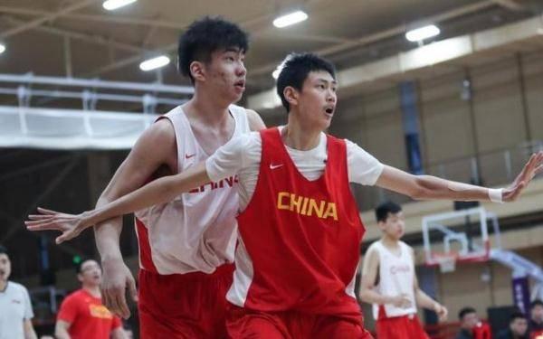 国青男女篮放弃U19世界杯 集训三个月参加国内赛事