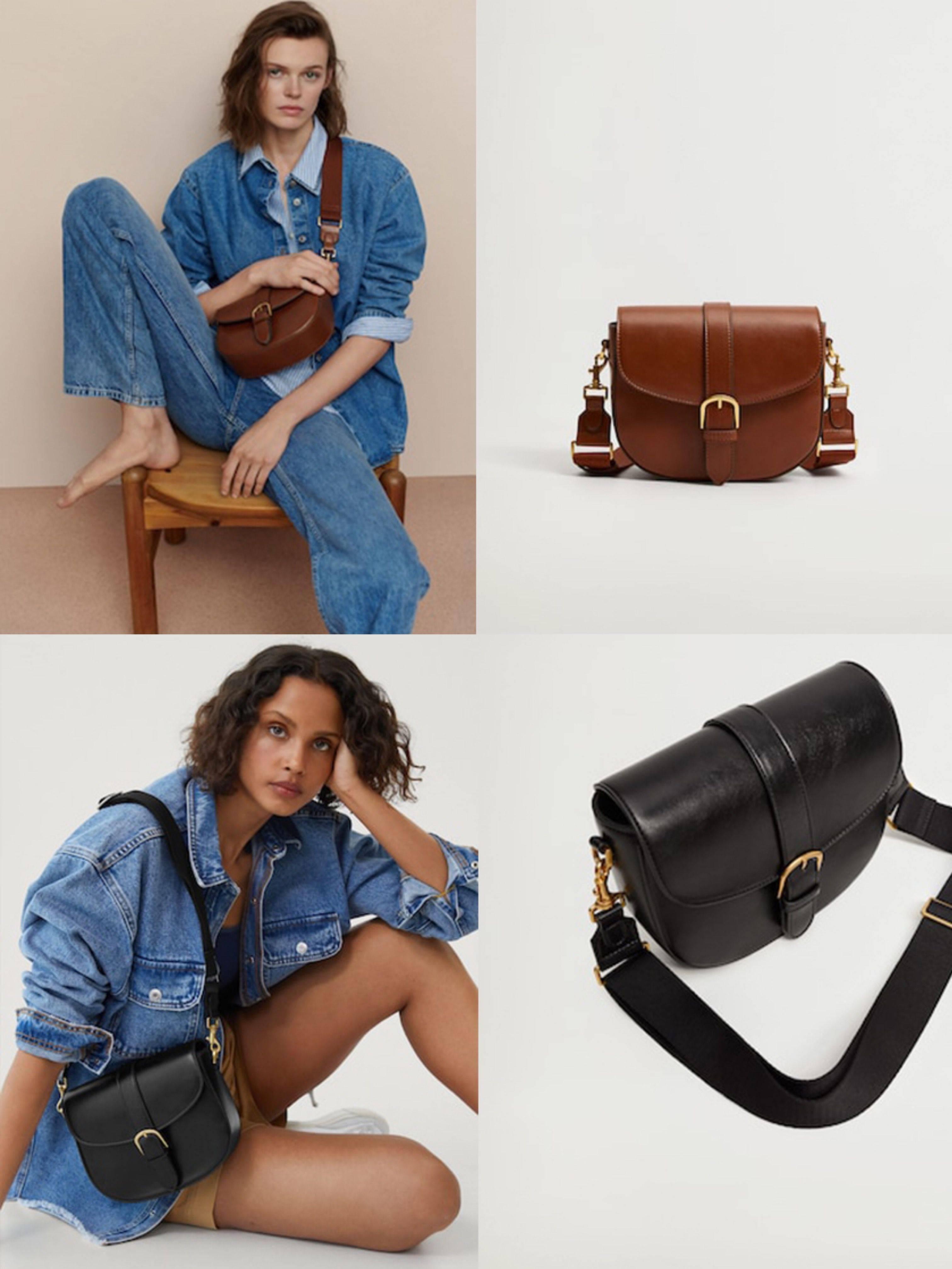 摩登日记|奢侈品品牌易撞包?快时尚也能找到心仪手袋