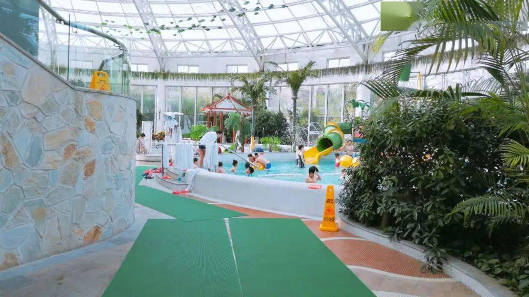 重要提醒!泰州华侨城高尔夫温泉度假区五一最全游玩攻略来啦!