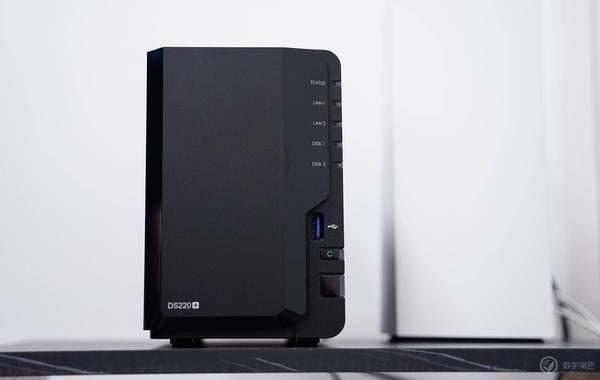 借群晖 DS220+,体验更好用的新版移动操作系统