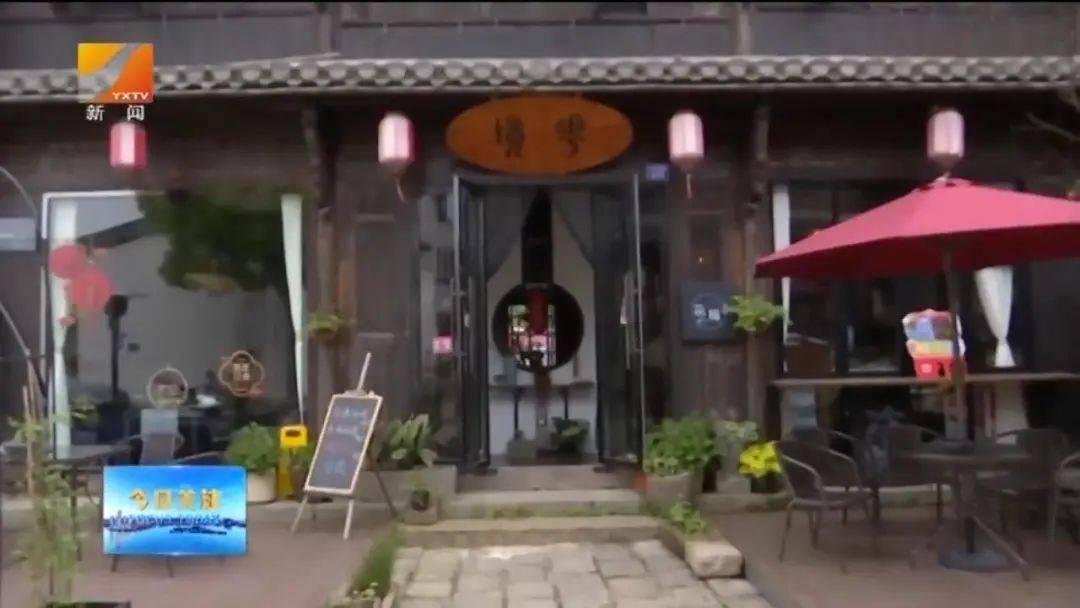 """▶我市民宿、饭店迎来""""五一""""预订高峰!"""