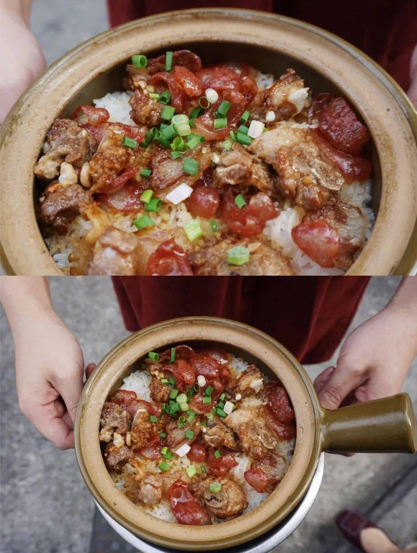 广东人也太会吃了!这8种米饭诱惑,这谁能顶得住啊!