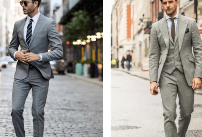 男士如何正确选择西装?不可忽视的7个警告信号 赶紧学-家庭网