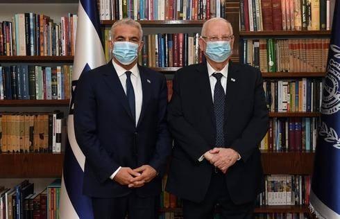 内塔尼亚胡组阁又失败,以色列在野党领导人获总统授权将组阁