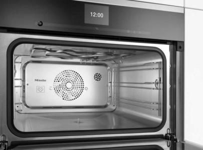 美的智能嵌入式微蒸烤一体机R5火热预售,搪瓷内胆引领工艺革新