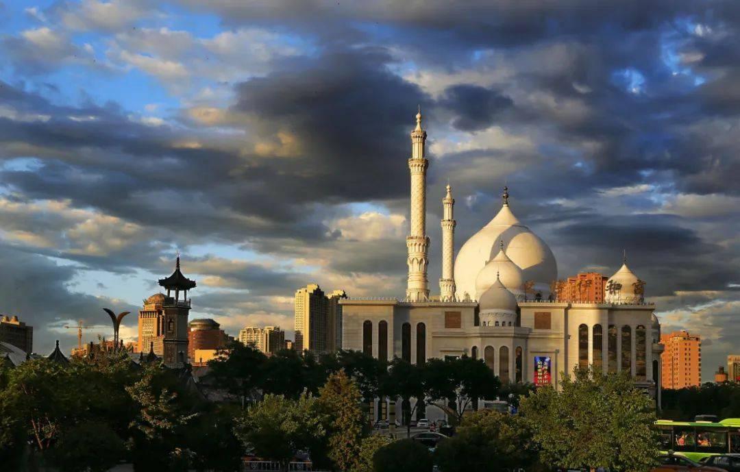 诗词中的呼和浩特打卡地!_呼和浩特旅游攻略