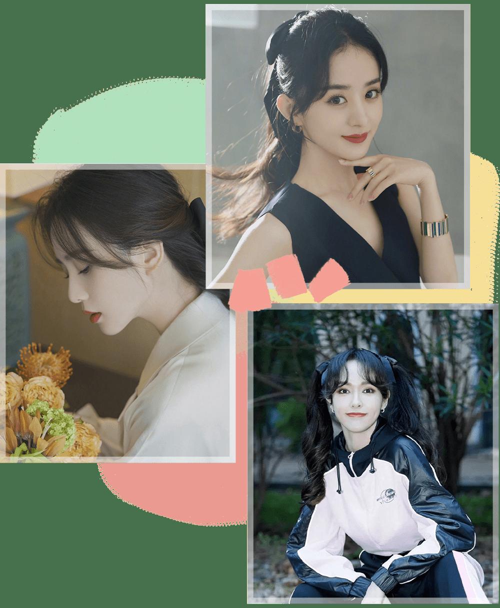 换发型=换脸!刘海对uwin电竞平台女生的影响居然这么大?!
