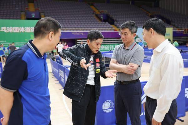 """""""中国记协·雪松杯""""首都新闻界乒乓球赛落幕"""