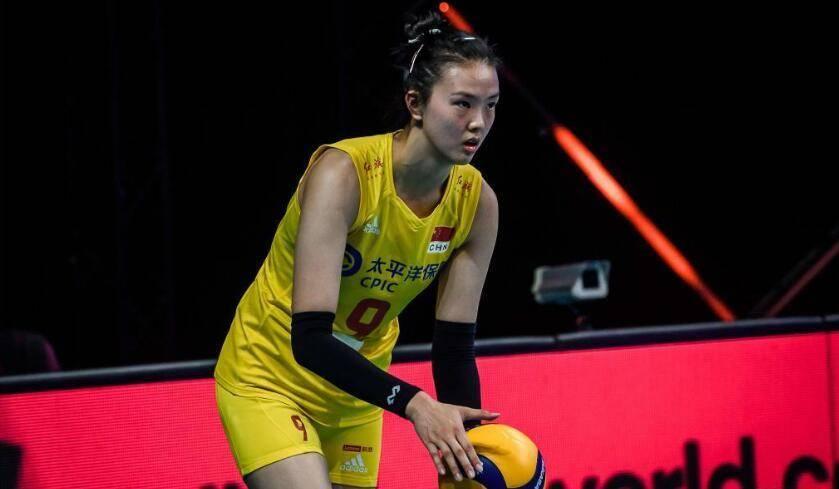 世界女排联赛:中国队不敌加拿大队插图(3)