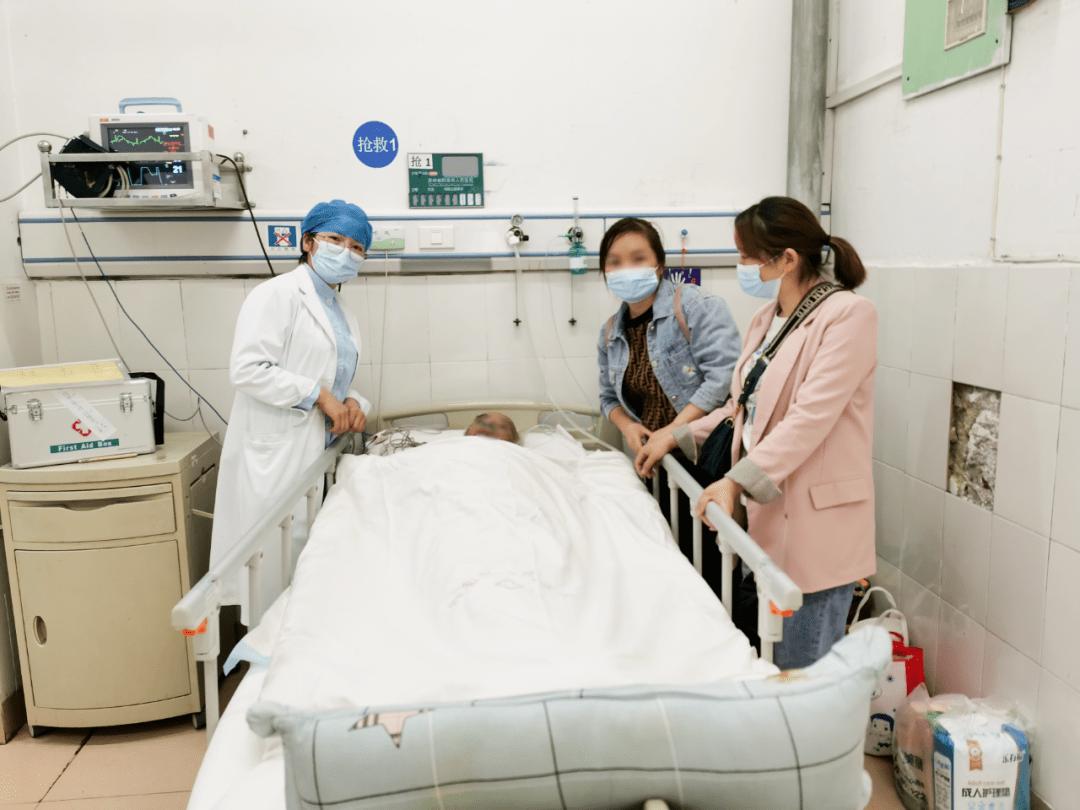 梦见病人康复痊愈了 梦到病人恢复正常