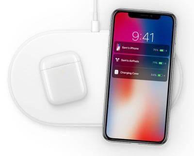 消息称苹果仍在开发类 AirPower 充电器,同时探索长距离无线充电