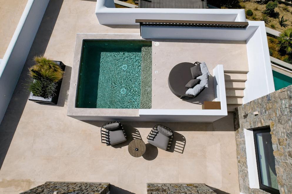 「简约侘寂」度假酒店设计的新表达