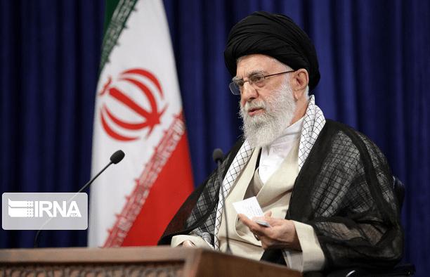 伊朗最高领袖哈梅内伊呼吁民众积极参与总统选举投票