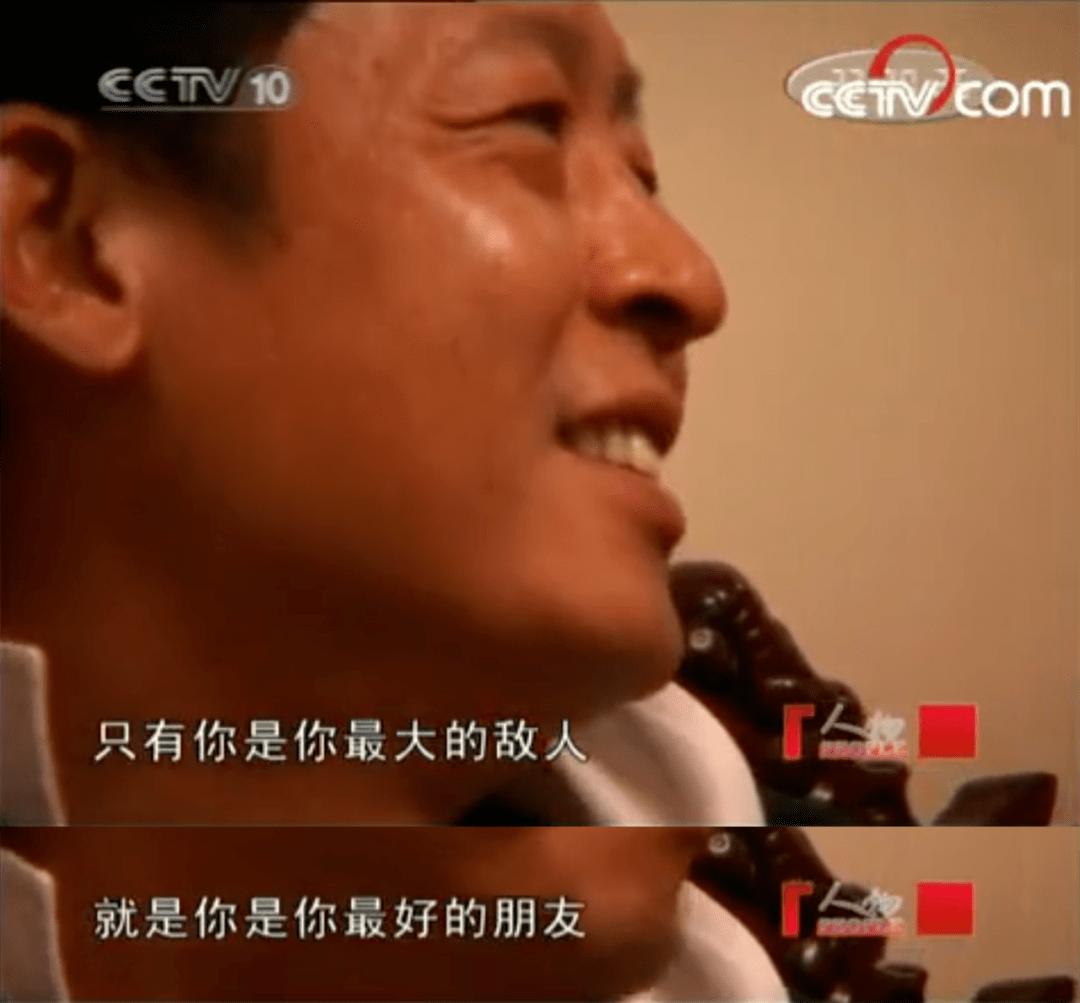 王志文:被骂「又老又丑」之前,他可是国剧第一男神
