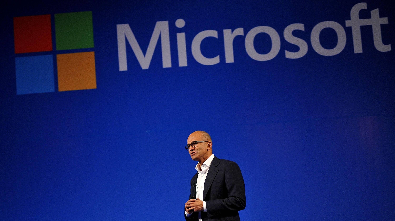 Windows 牵手安卓,微软对苹果的反击