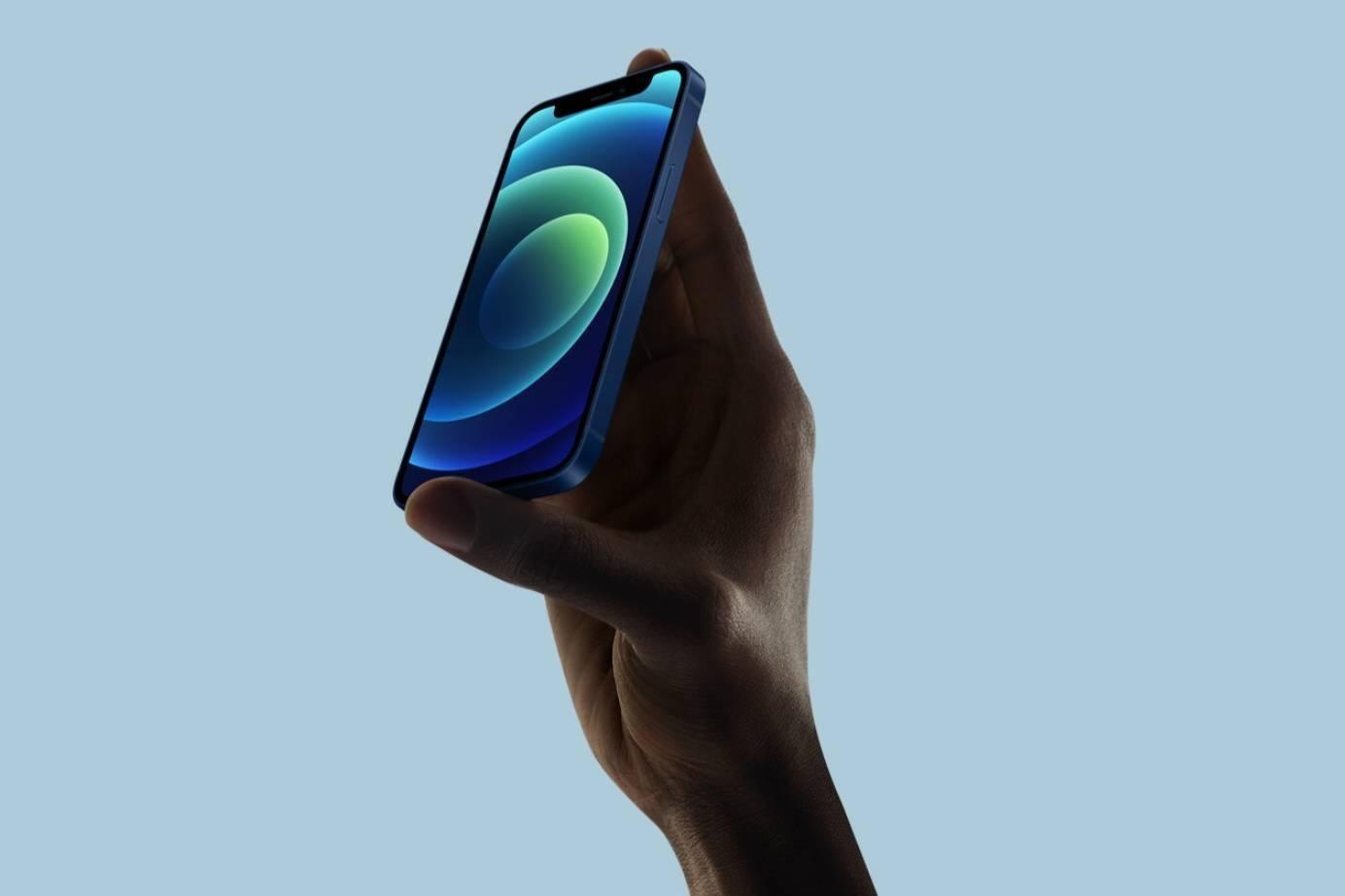 Mini|苹果客服回应iPhone 12 Mini停产:尚未收到通知