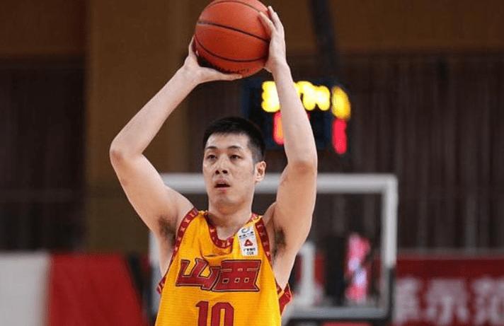 还在跟球队较劲?中国男篮潜力之星恐休战一年,错失前进良机