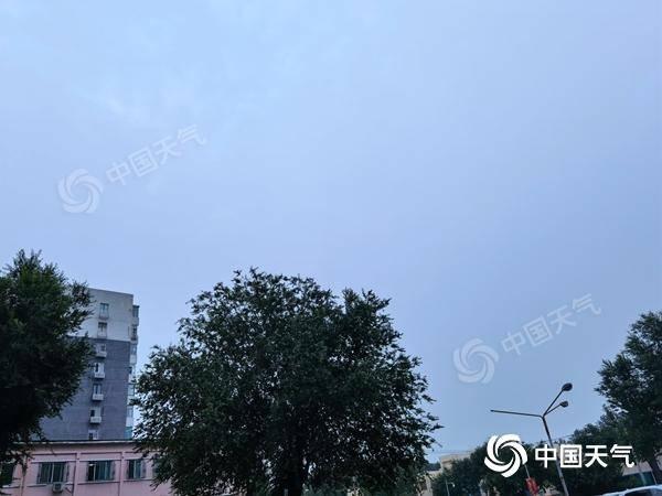 大暴雨!今天夜间北京将迎今年来最强降雨 并伴有7至9级大风-家庭网