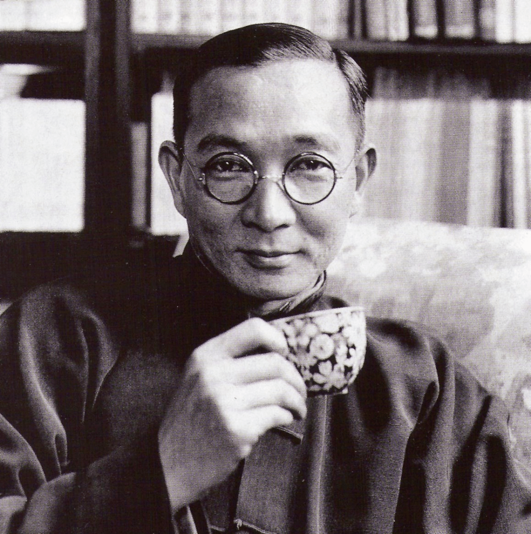 为造出好用的中文打字机,林语堂把自己搞破产了。_打字员