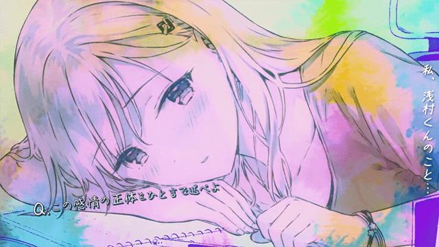 轻小说「义妹生活」第三卷发售宣传CM公开插图(1)