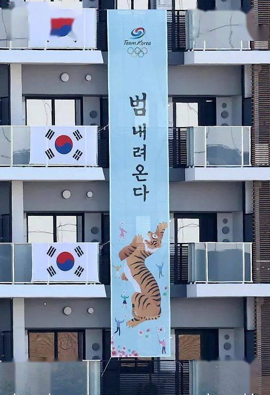 韩国代表团和日本右翼又杠上了