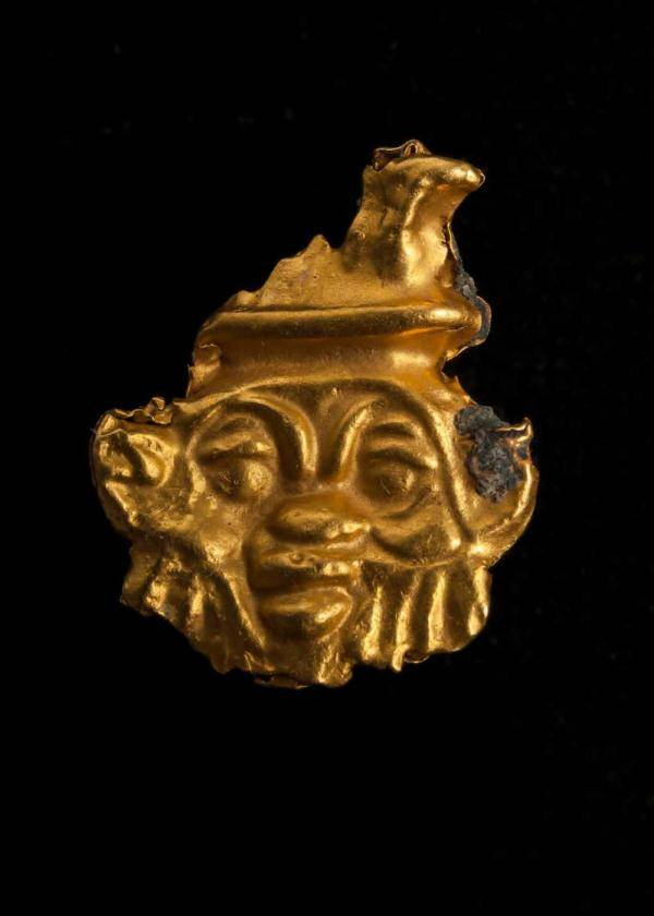 埃及:水下考古新发现