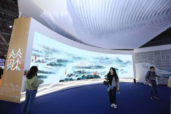 长三角文化装备展助力构建大文旅生态圈,助演艺装备企业破圈发展