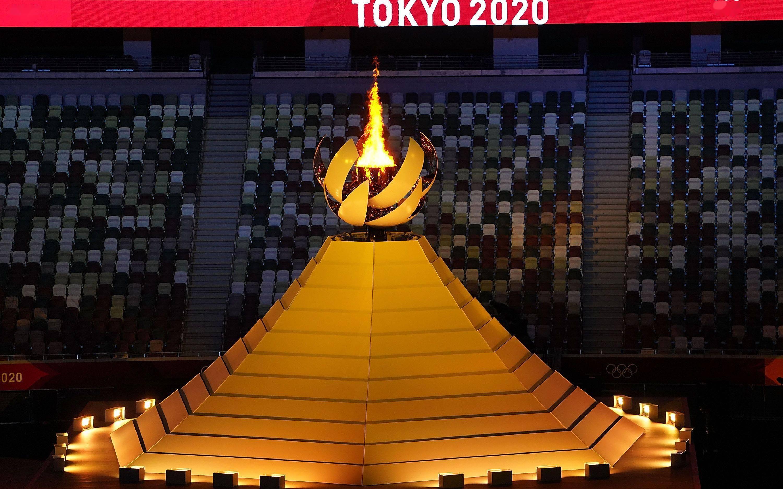 这届命运多舛的奥运会,你会看到一种光