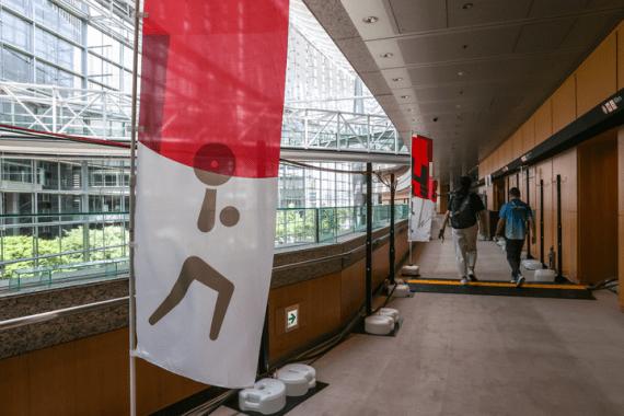 力搏东京 中国举重队志在改写历史——东京奥运会举重项目前瞻_比赛