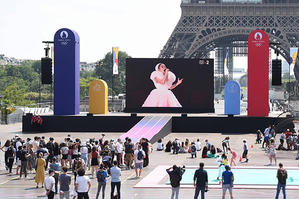 东京奥运会开幕式收视率如何?日本数据不错,但在美国创新低