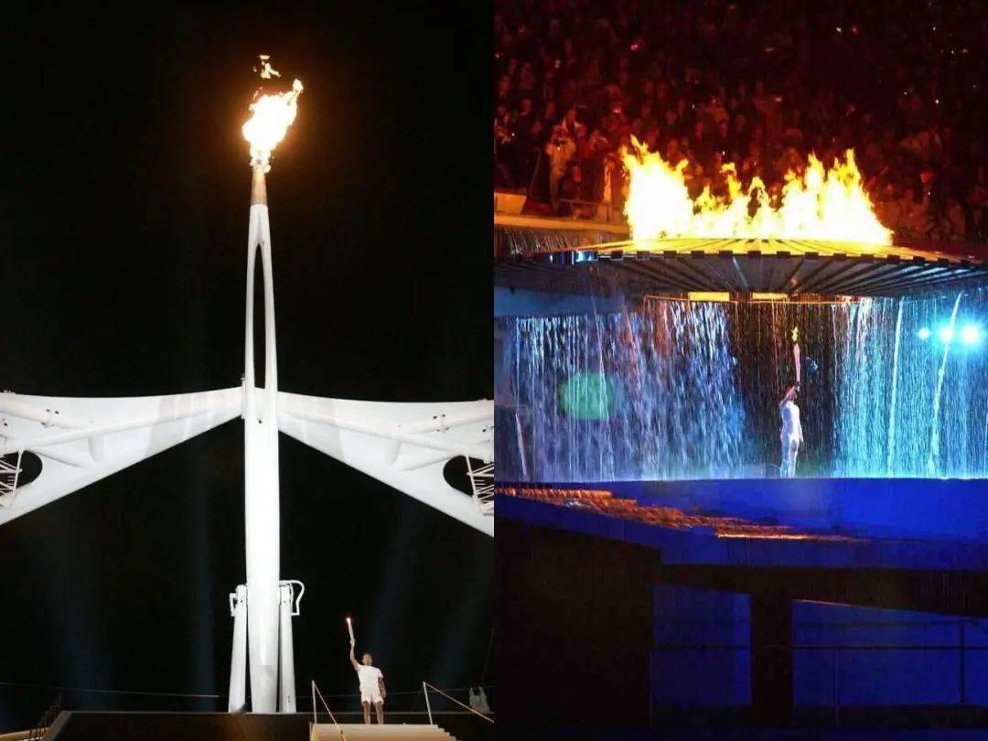 为什么说2008奥运会开幕式是永远的神