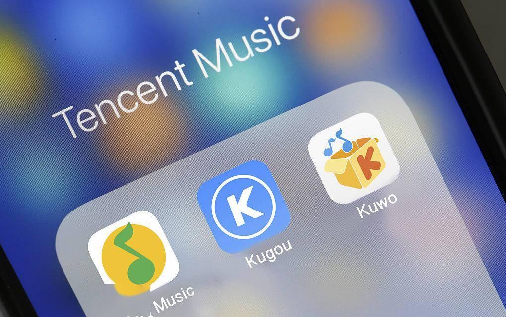 """版权大战告一段落,音乐软件竞争进入""""高级阶段"""""""
