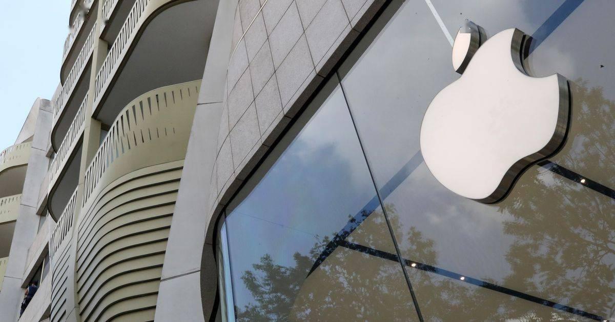 苹果财报技惊四座:全线产品销量以两位数百分比增长nk4
