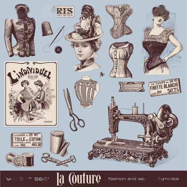 从紧身束衣到无钢圈、运动款,女性内衣进化史vy2