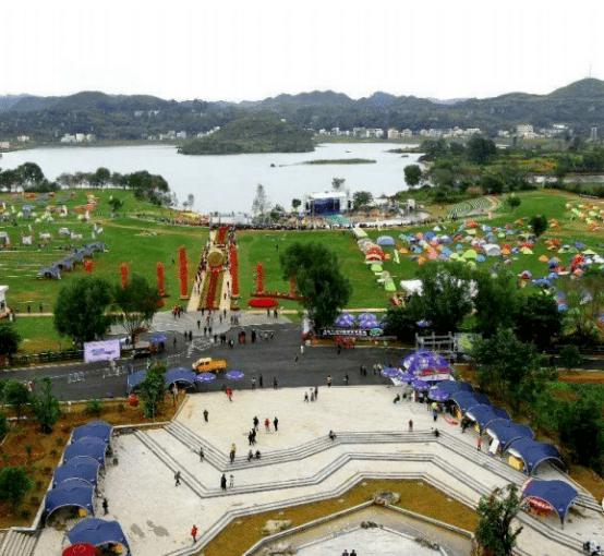 1.5亿!占地200亩!通海县四街镇大西山生态旅游及户外运动旅游开发建设项目
