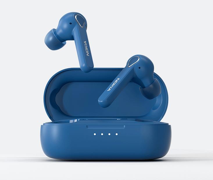 诺基亚 BH-205 真无线耳机明日开售:Type-C 接口,到手价 199 元