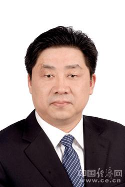 赵建军不再担任江苏省商务厅厅长(图|简历)